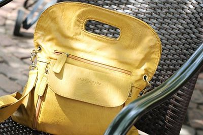 My Kelly Moore Posey 2 Bag Review