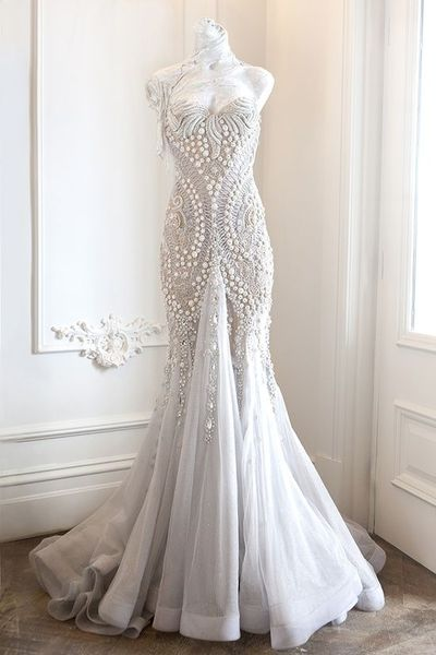 Wedding dress inspiration rebecca judd 39 s j 39 aton co for J aton wedding dress