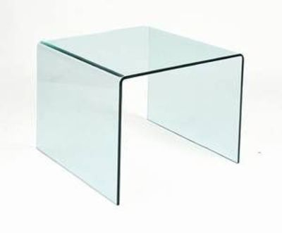 Arch Sofa End Table From Viva Modern. Http://www.umodern.