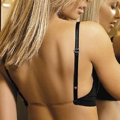 cddb3e4fa96 Backless Bra-totally great for open back dresses & shirt... / make ...