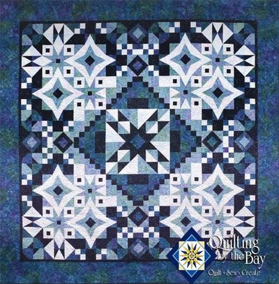 Asteria Block of the Month Love the pattern!