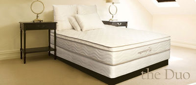 Organic-Pedic Duo Mattress