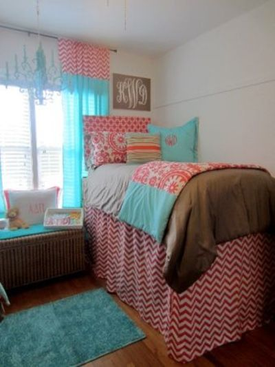 What Does Your Dorm Room Say About You Her Campus