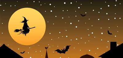 7 Fun Halloween Songs for Kids, sung to nursery rhyme melodies
