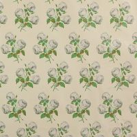 Colefax & F. Bowood 01020/01 Colour 	Green/Grey Chintz Repeat 	35cms approx Width 	135cms approx Composition 	100% Cotton Curtains Upholstery