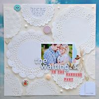 8.25 Layout of the Week - Tami Gookstetter
