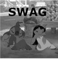 swag'