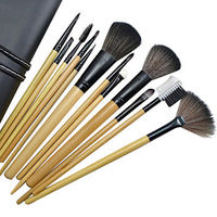 12PCS High Quality Special Cosmetic Brush Set