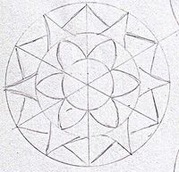 Mandala tutorials