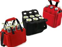 3-in-1 Can and Bottle Cooler. Perfect for tailgating, outdoor concerts, just about anything!