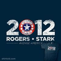 Rogers and Stark 2012