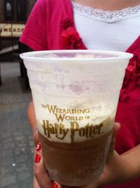 how to make butter beer