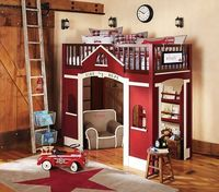 Idea for playroom in basement