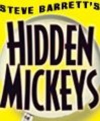 This is another site for hidden Mickey lovers, the photo is of a book I own, a good read if you are into hidden mickeys