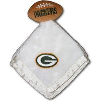 Packers Baby Blanket