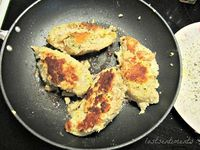 Fast Paleo » Garlic Chicken Breast Crock pot Recipe with option of a Parmesan Cheese Crust - Paleo Recipe Sharing Site