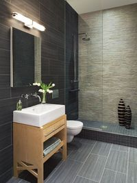 12x24 Shower Tile Design Pictures Remodel Decor And