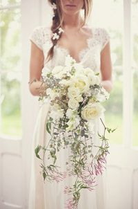 Jasmine Wedding Flower Inspiration 1