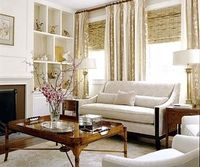 family room using height