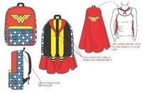 Dc Comics Wonder Woman RED Backpack W/cape bioworld, http://www.amazon.com/gp/product/B008J7SH0Q/ref=cm sw r pi alp FAwKqb1D994WD