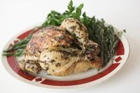 How to Make a Moist Roasted Chicken with a Crock-Pot