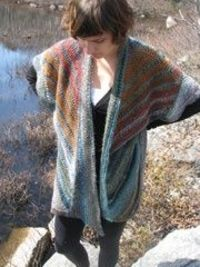 My favorite Noro yarn