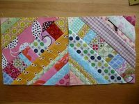 Craftsy: Free quilt patterns.