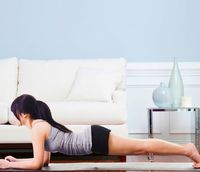 Looking for some awesome core exercises? repost for 7 Exercises that will Rock Your Core!!