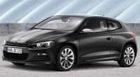 VW Scirocco Special Edition - German And China Only