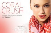 Nordstrom Spring Coral Crush Collection!