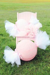 Fancy Candy Lanterns for Candyland Theme