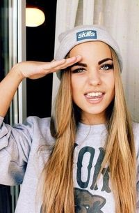 cute hair extensions, use image hair extensions to get this look!