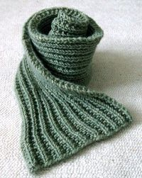 Knitting for Men: 13 Simple Patterns For Fathers Day