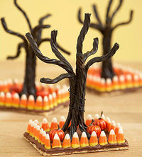 Halloween Deco Treat!