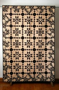 Victoria Rose by Monique Dillard of Open Gate Quilts