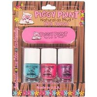 Piggy Paint Nail Polish, Forever Fancy, Girls Rule, and Sequin