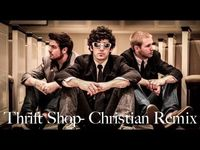 A Christian version of Thrift Shop. This is great