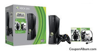 BestBuy Deal: $50 Off Xbox 360 250GB Darksiders II and Batman Bundle