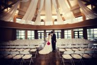 West Chester - Savannah Center - Ceremony and Reception option