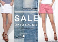 Levis Sale: Up To 50% Off