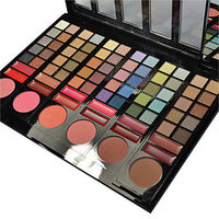 78 Colors Multifunction Special Cosmetic Palette Set