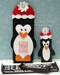 Add Ink and Stamp: Control Freak Blog Tour - Holiday Gifts