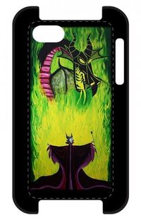 #Maleficent iPhone Case #SleepingBeauty
