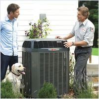 Common air conditioner problems and what to do about them http://ow.ly/kqQRt #a/c #summer #heat #lovehome