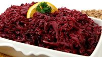 Cranberry Cabbage