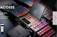 Sephora Studio Blockbuster Palette Makeup Kit by Sephora. $102.88. Save 77% Off!. Portable case with 193 makeup products.. 96 eye shadow shades. 84 shiny lip glosses. Large mirror and applicators included in kit. Gift Box Available