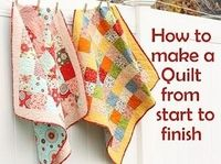 Quilting by dora