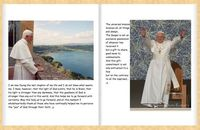 Vatican Celebrates Pope Benedict XVI With Comic Sans Photo Album #comicsans #pope