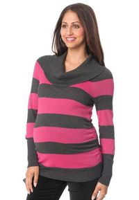 #Maternity sweater