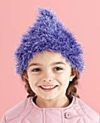 Fun Fur Moonwalk Hat